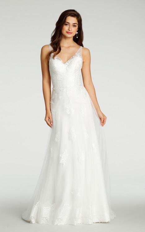 Wedding dress by Ti Adora by Allison Webb