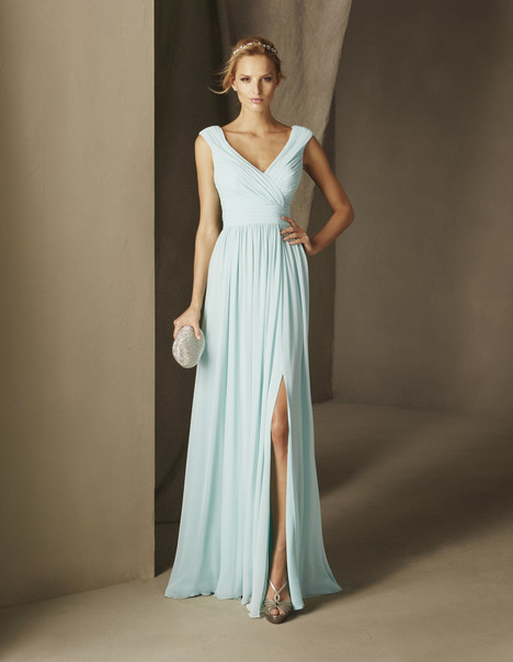 Babel Bridesmaids                                      dress by Pronovias : Cocktail