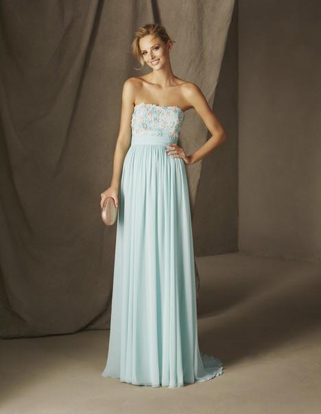 Balcano Bridesmaids                                      dress by Pronovias : Cocktail