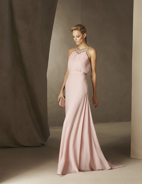 Balear Bridesmaids                                      dress by Pronovias : Cocktail