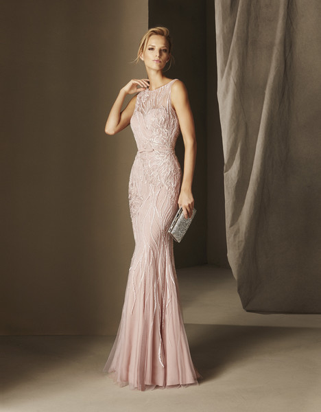 Bambola Bridesmaids                                      dress by Pronovias : Cocktail