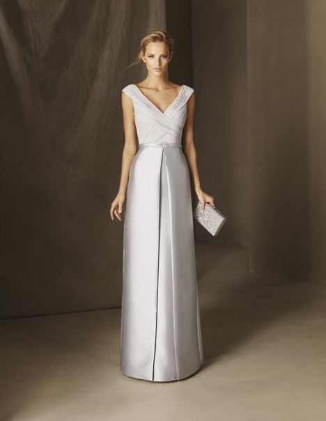Banda Bridesmaids                                      dress by Pronovias : Cocktail