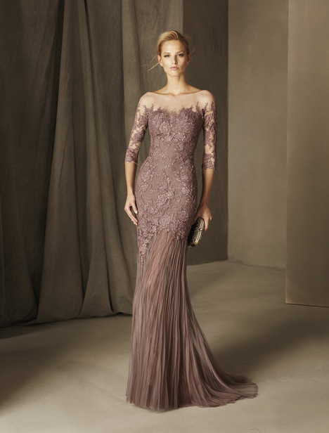 Basauri Bridesmaids dress by Pronovias : Cocktail
