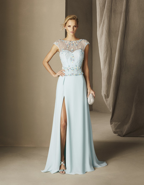 Basilea Bridesmaids                                      dress by Pronovias : Cocktail