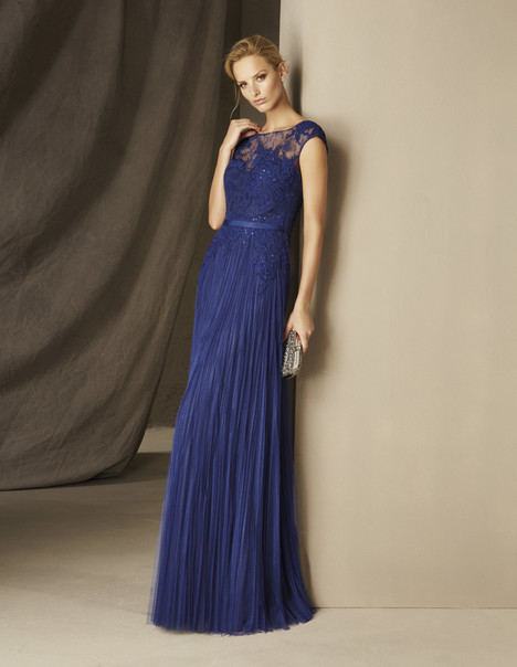 Benares Bridesmaids                                      dress by Pronovias : Cocktail