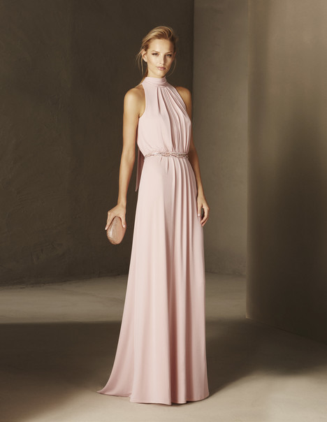 Berta Bridesmaids dress by Pronovias : Cocktail