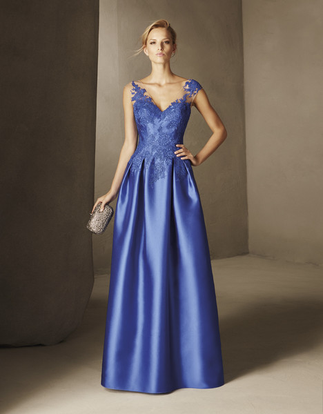 Besalu Bridesmaids                                      dress by Pronovias : Cocktail