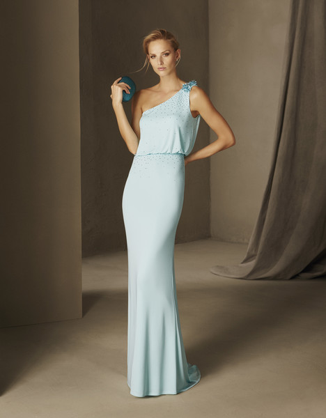 Beth Bridesmaids                                      dress by Pronovias : Cocktail
