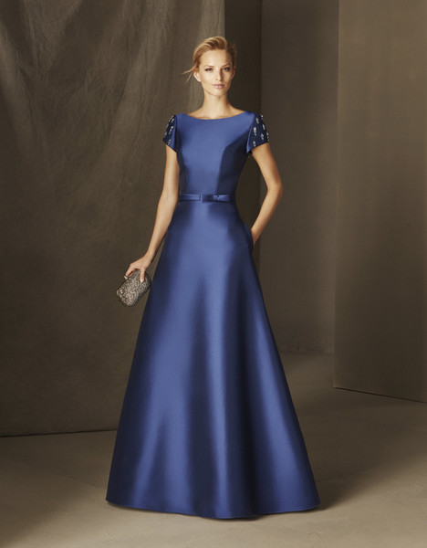 Bria Bridesmaids dress by Pronovias : Cocktail