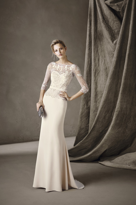 Carmina Bridesmaids dress by Pronovias : Cocktail