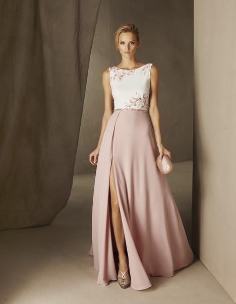 Caula Bridesmaids                                      dress by Pronovias : Cocktail