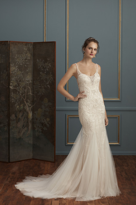 Evangeline (c113) Wedding                                          dress by Amare