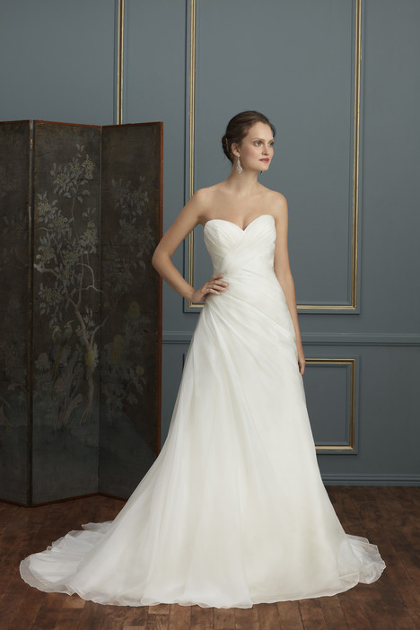 Daniella (C114) Wedding                                          dress by Amare