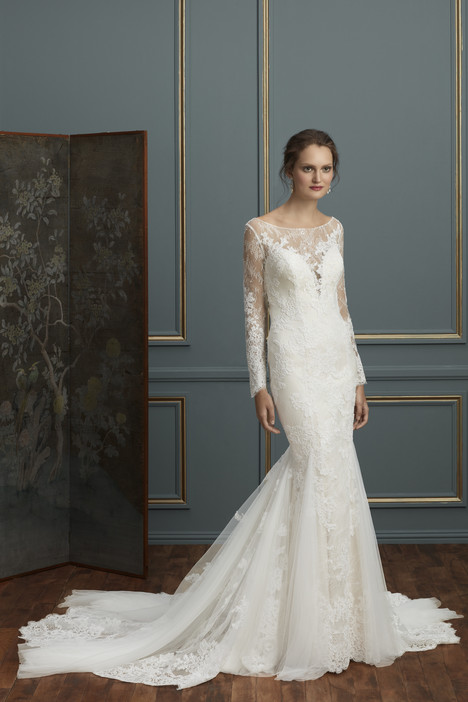 Elodie (C115) Wedding                                          dress by Amare