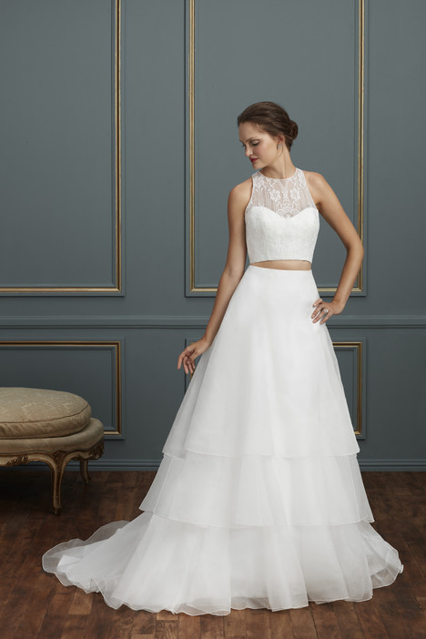 Isabelle (C116) Wedding                                          dress by Amare