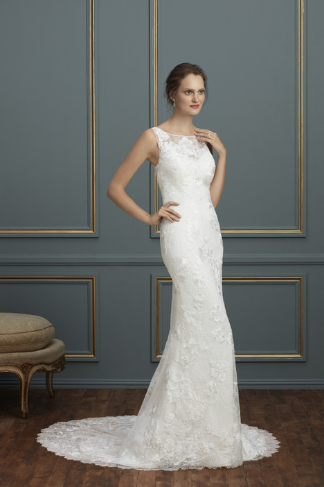 Natalia (C117) Wedding                                          dress by Amare