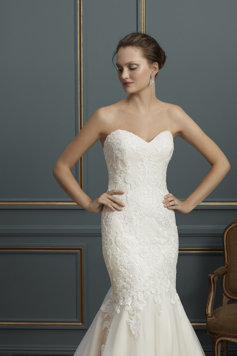 Juliana (C120) Wedding                                          dress by Amare