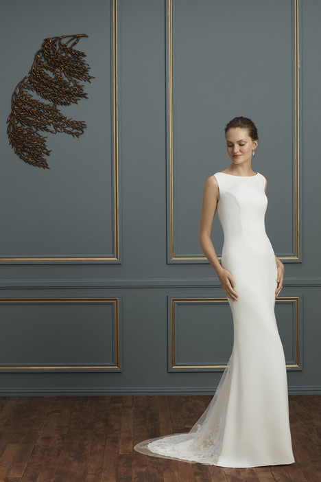 Kennedy (C122) Wedding                                          dress by Amare