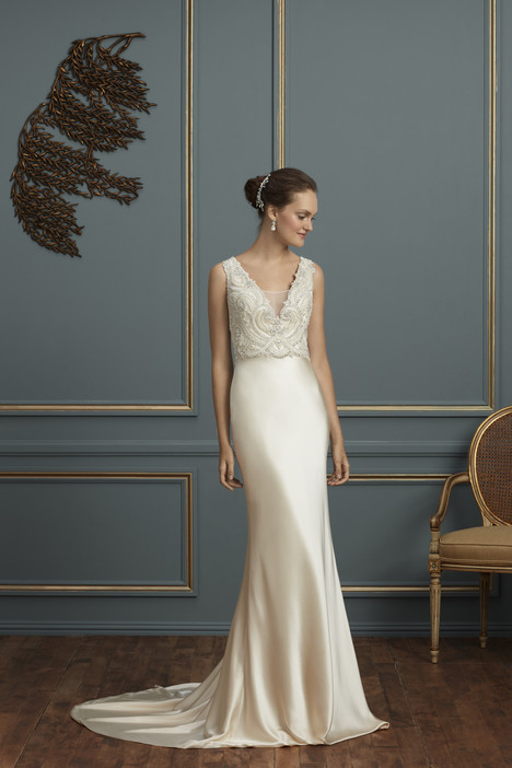 Charlotte (C123) Wedding                                          dress by Amare