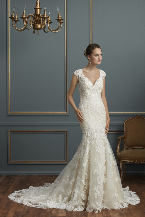 Anastasia (C124) Wedding                                          dress by Amare