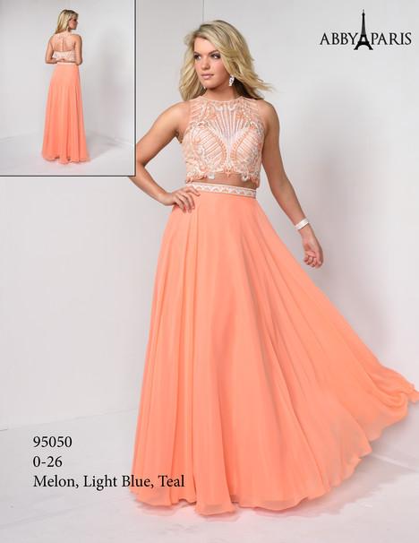 95050 Prom                                             dress by Abby Paris