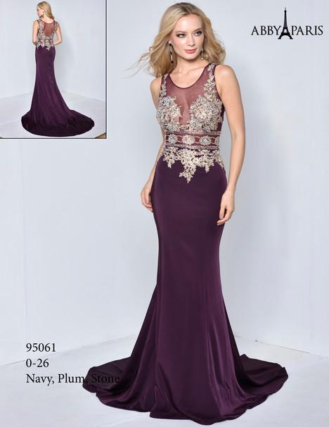 95061 Prom                                             dress by Abby Paris