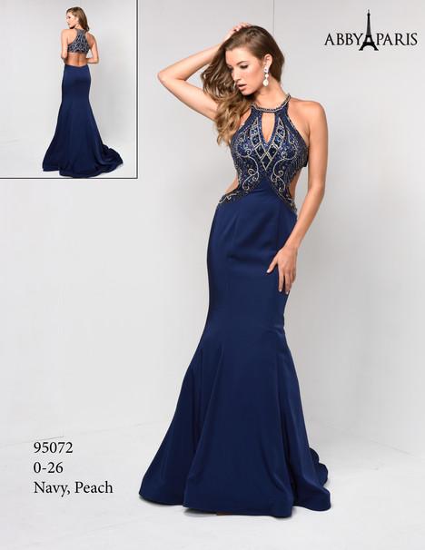 95072 Prom dress by Abby Paris
