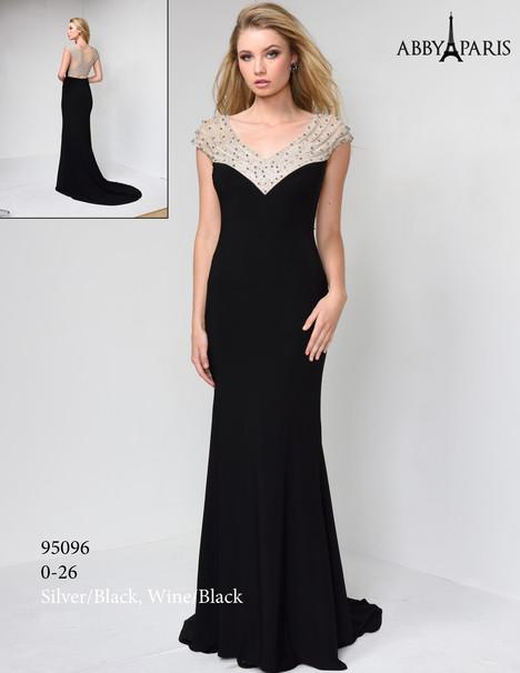 95096 Prom                                             dress by Abby Paris