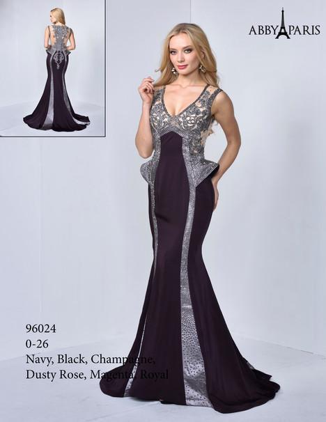 96024 Prom                                             dress by Abby Paris