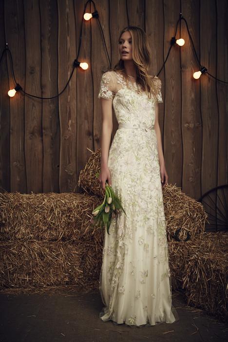 Cassiopeia (JPB625) Wedding                                          dress by Jenny Packham