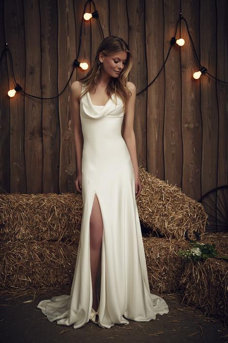 Eclipse (JPB636) Wedding dress by Jenny Packham