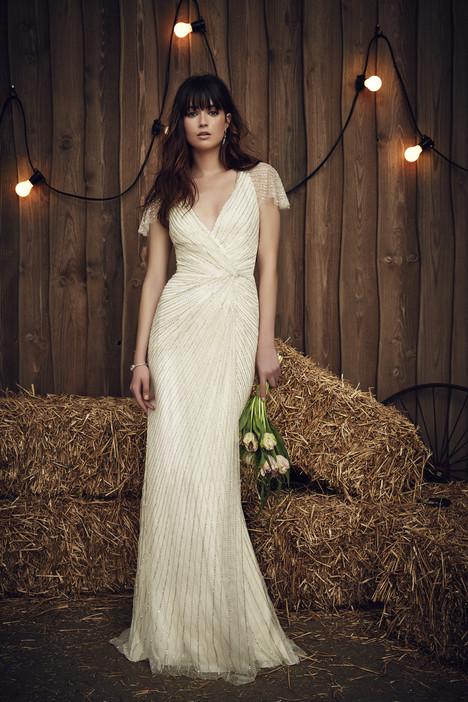 Dottie (JPB637) Wedding dress by Jenny Packham
