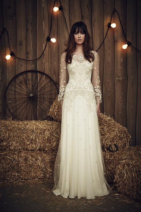 Apache (JPB660) (ivory) Wedding dress by Jenny Packham