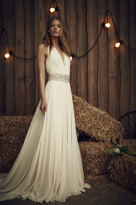 Daisy (JPB668) (+ belt) Wedding                                          dress by Jenny Packham