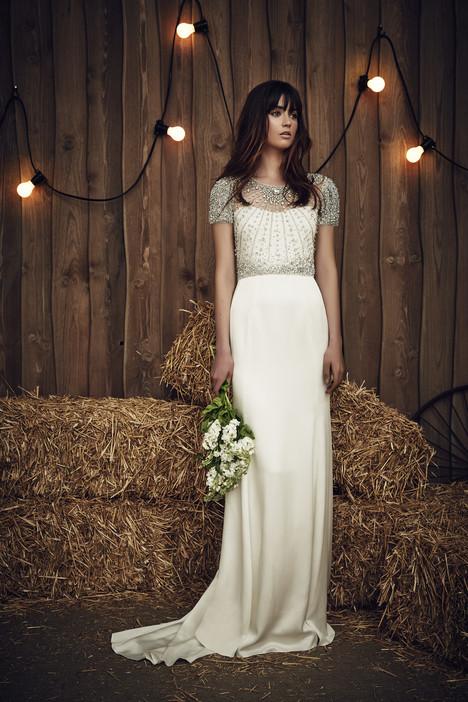 Carrie (JPB671) Wedding                                          dress by Jenny Packham