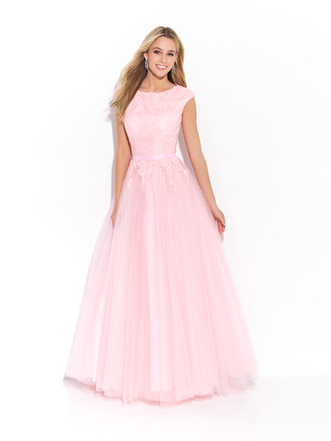 Prom dress by Madison James Special Occasion