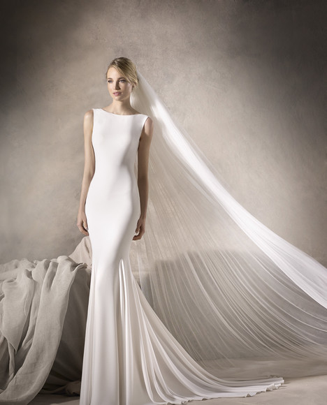 Harlow Wedding dress by La Sposa