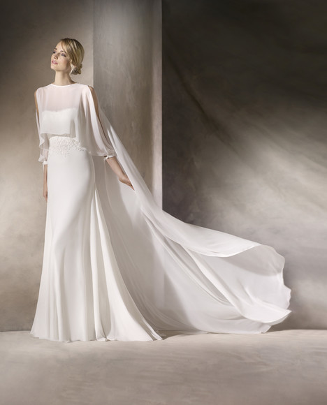 Henley Wedding dress by La Sposa