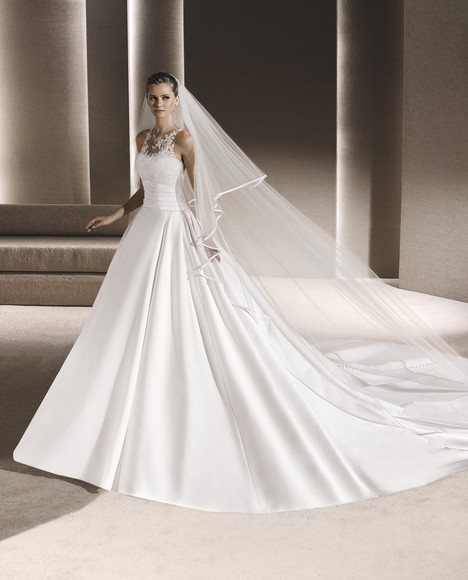 Raila Wedding dress by La Sposa