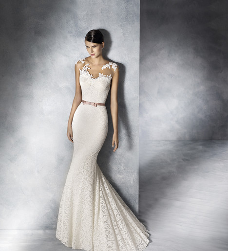 Jesolo Wedding                                          dress by White One