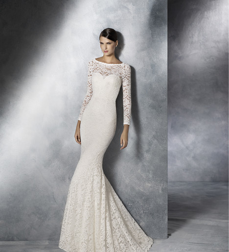 Jianna Wedding dress by White One