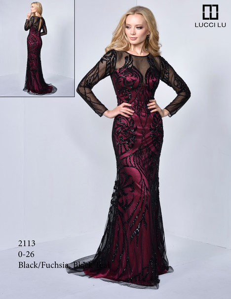 2113 Prom                                             dress by Lucci Lu