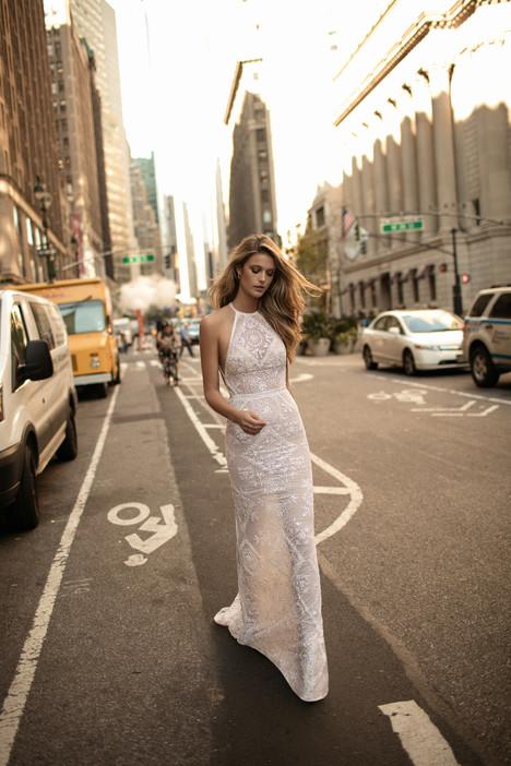 17-107 Wedding                                          dress by Berta Bridal