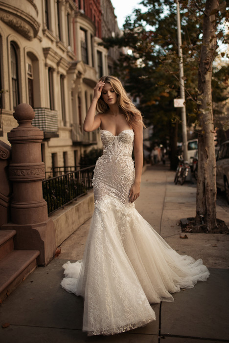 17-110 Wedding                                          dress by Berta Bridal