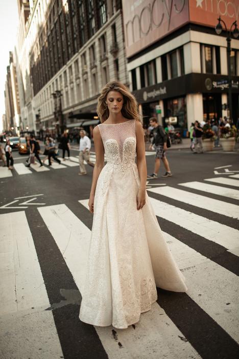 17-111 Wedding                                          dress by Berta Bridal
