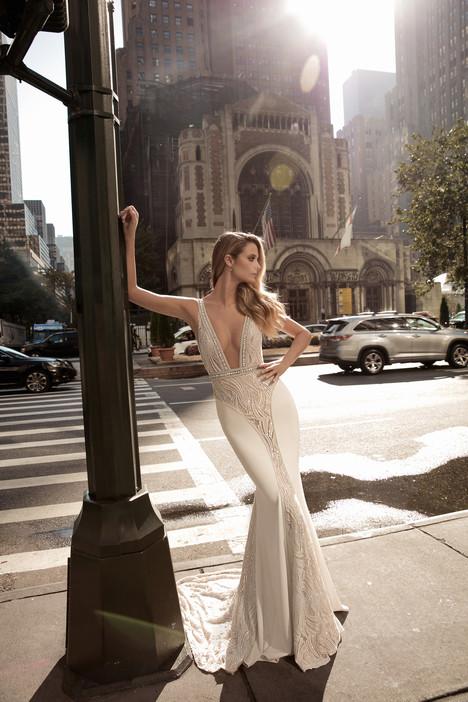 17-113 Wedding                                          dress by Berta Bridal
