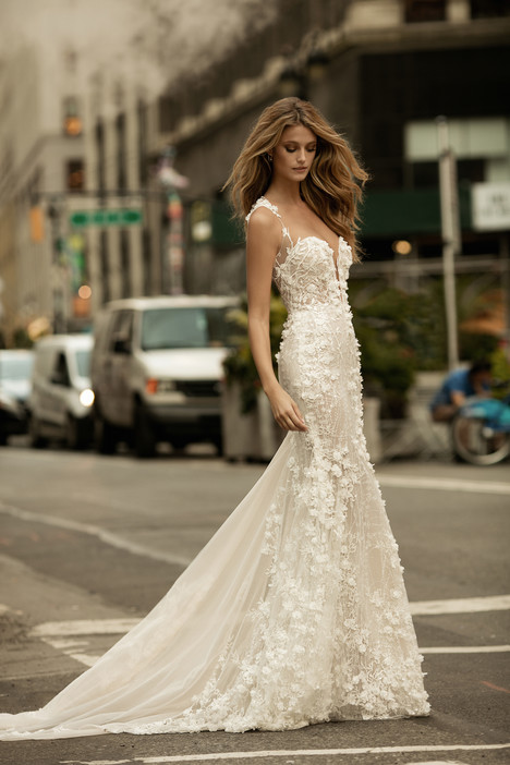 17-114 Wedding                                          dress by Berta Bridal