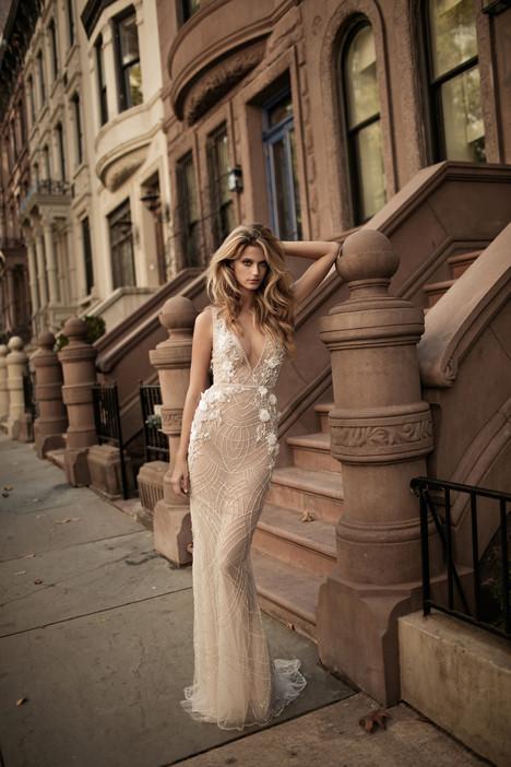 17-134 Wedding                                          dress by Berta Bridal