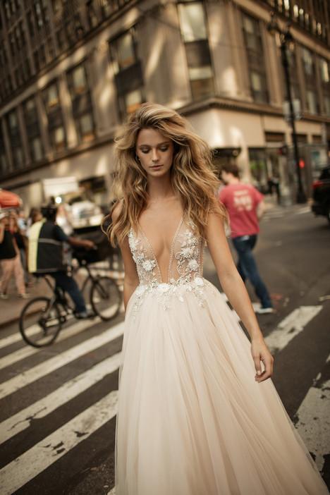 17-138 Wedding                                          dress by Berta Bridal