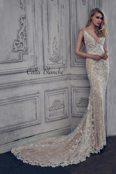 17103 Wedding                                          dress by Calla Blanche